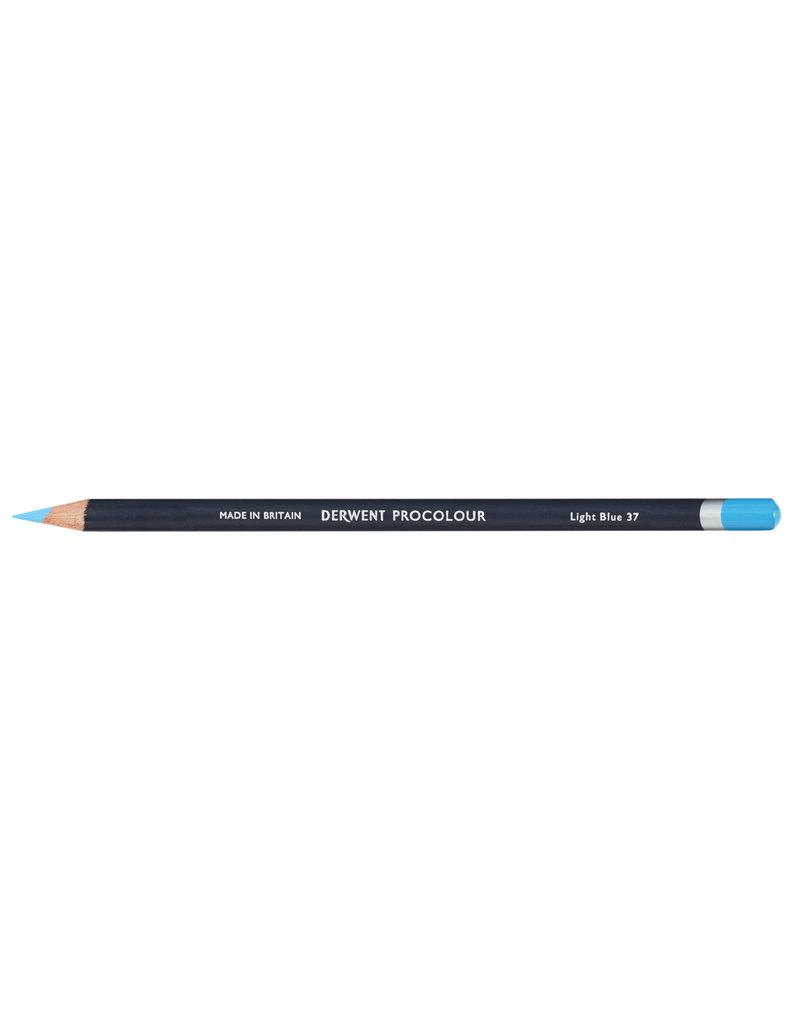 Derwent Procolour Pencil Light Blue