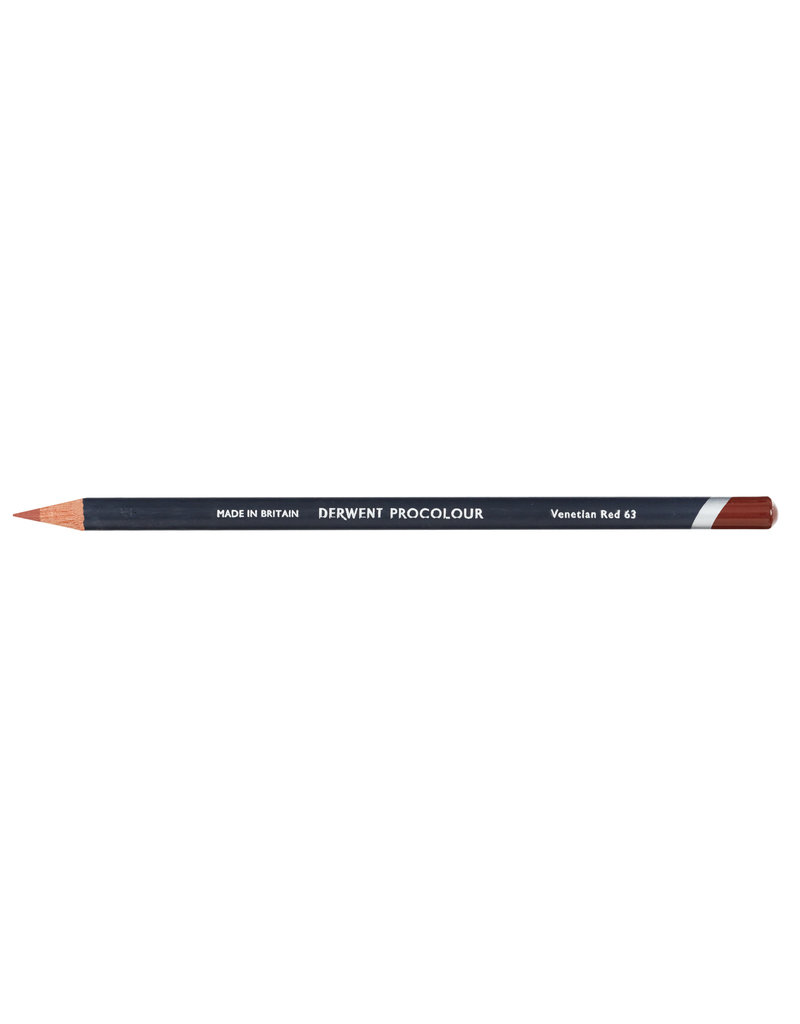 Derwent Procolour Pencil Venetian Red