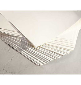 Fabriano Fabriano Studio Watercolor Paper, 90 lb. (200gsm), 12 x 18 - Cold Press (single sheet)