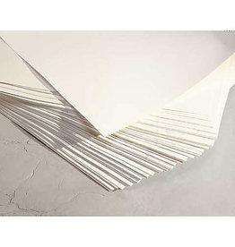 Fabriano Fabriano Studio Watercolor Paper, 90 lb. (200gsm), 9'' x 12'' - Cold Press (single sheet)
