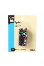 Dritz Eyelets Assorted 5/32