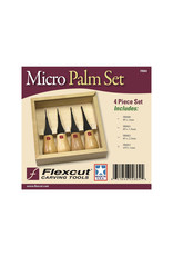 Flexcut Micro Palm Set