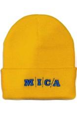 MICA Beanie Hat-100% Acrylic