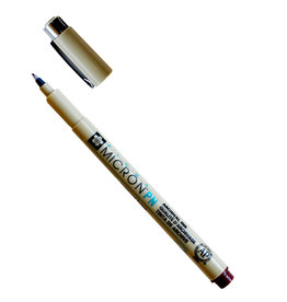 Sakura Micron Pen Pn Burgundy