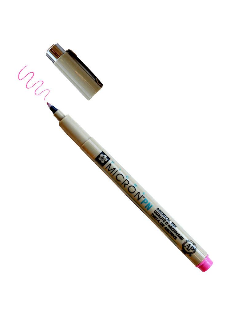 Sakura Micron Pen Pn Rose