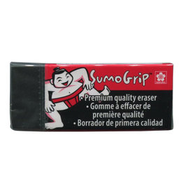 Sakura Sumogrip Block Eraser