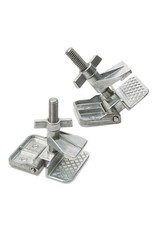 Speedball Screen Frame Hinge Clamps, Zinc Alloy, Positive Locking
