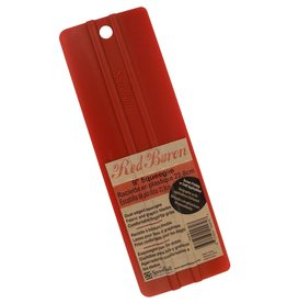 Speedball Red Baron Squeegee 9''
