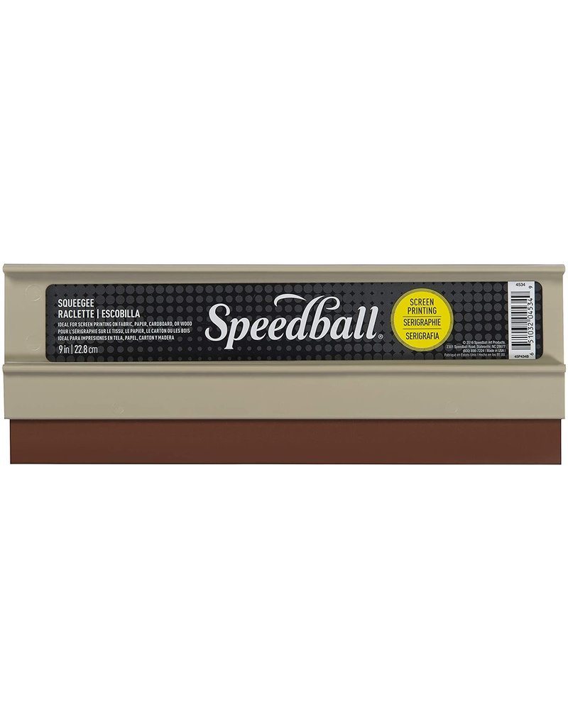 Speedball Graphic/Craft Screen Printing Squeegee