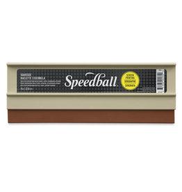 Speedball Craft Fabric Squeegee 9''