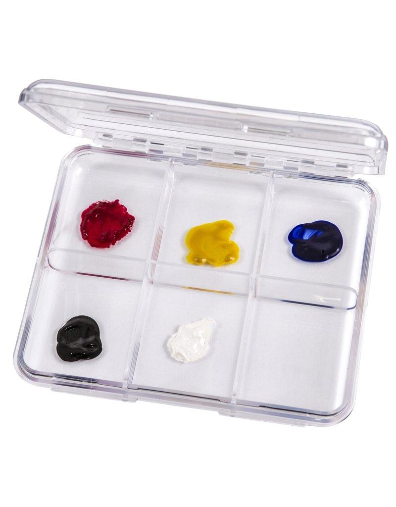 Artbin Slimline 6 Compartments 4X4