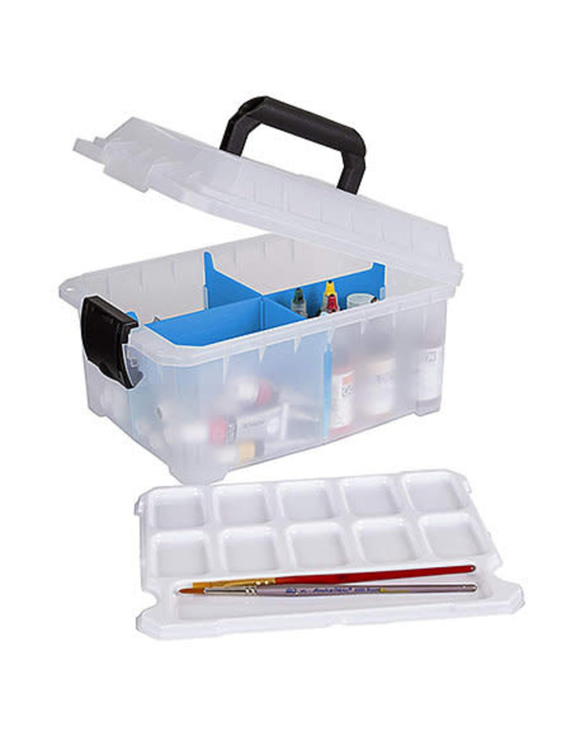 Artbin Sidekick Cube Open Tray