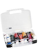 Artbin Quickview Med Clear Case