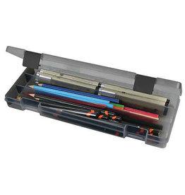 Artbin Pencil Box Trans Chrc 12X4.5