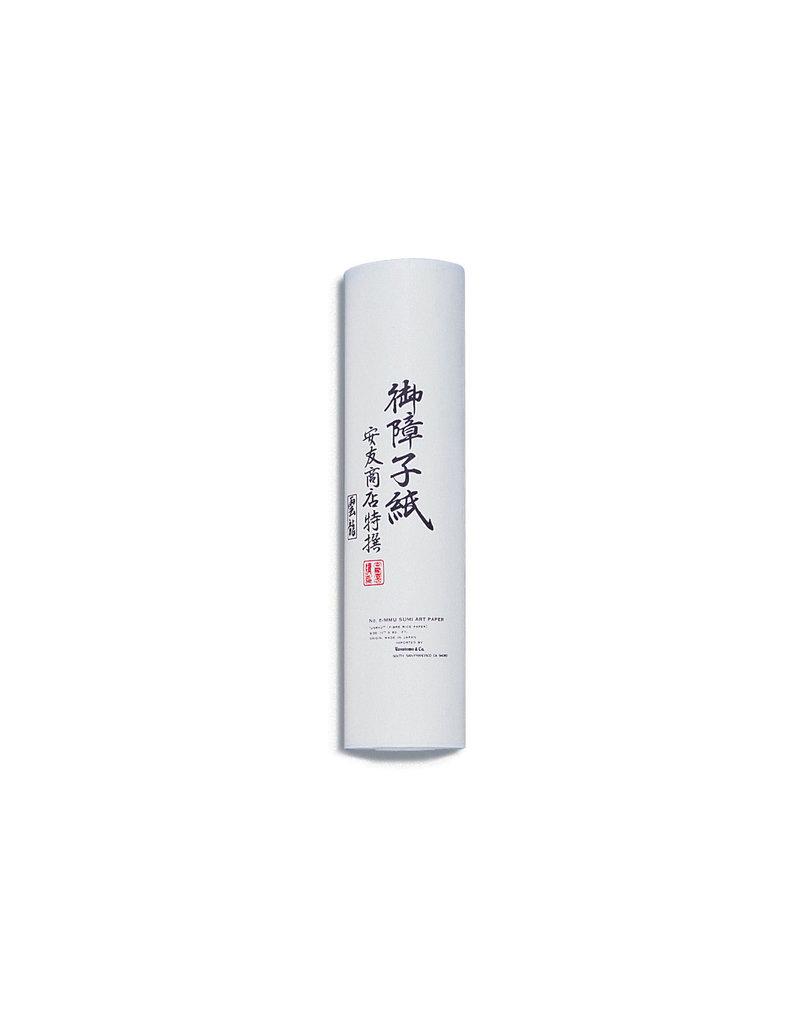 Yasutomo Shoji Paper Unryu 11Inx60Ft Rl