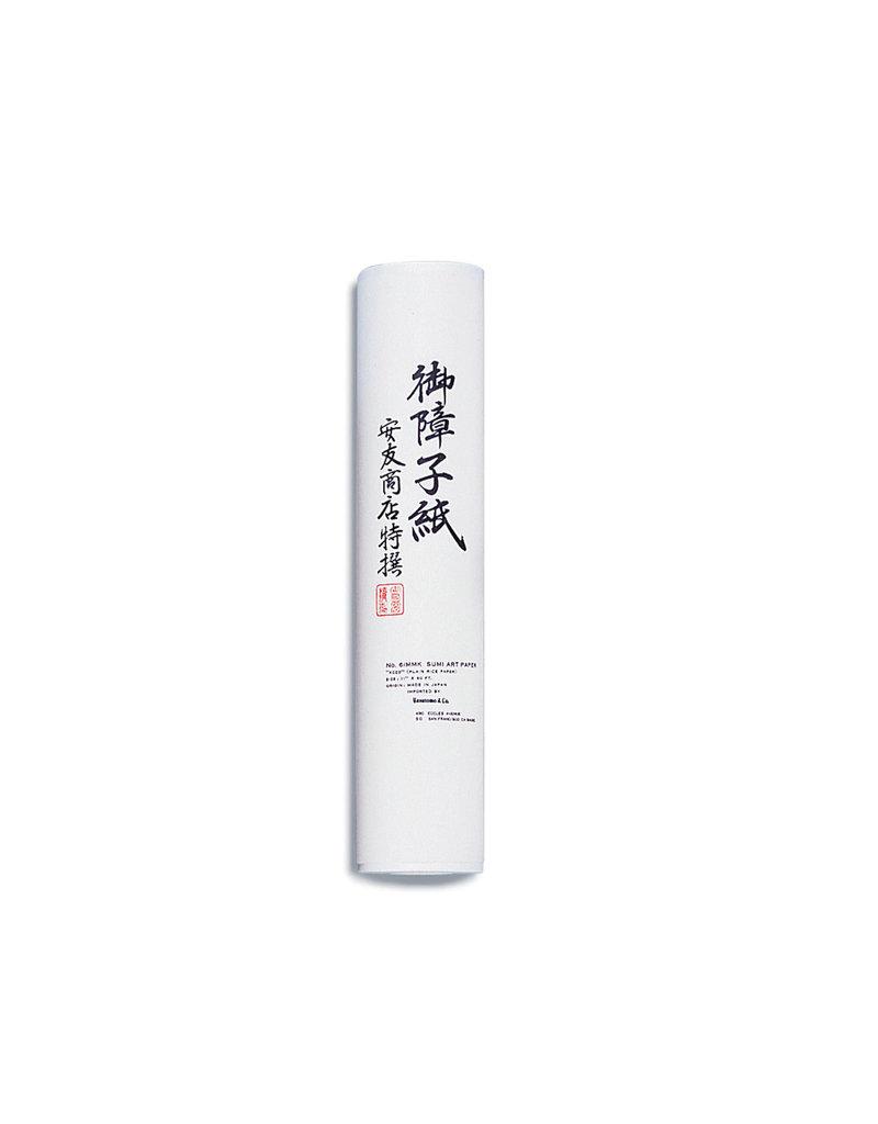 Yasutomo Shoji Paper Kozo 11Inx60Ft Rl