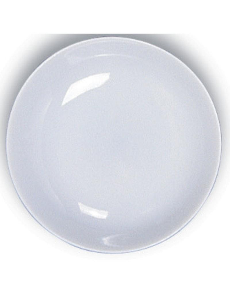 Yasutomo Porcelain Watercolor Dish 3 In