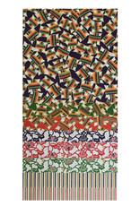 Yasutomo Origami Yuzen Pattern 24 Shts