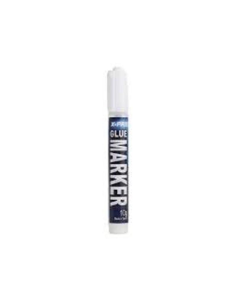 X-Press it X-Press It Glue Marker 4Mm 10G