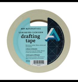 Art Alternatives Tape Drafting 1/2Inx60Yd