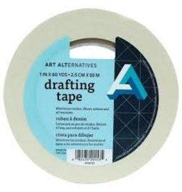 Art Alternatives Tape Drafting 1Inx60Yd
