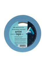 Art Alternatives Tape Artist Blue 3/4Inx60Yd