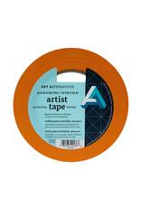 Art Alternatives Tape Artist Orange 3/4Inx60Yd