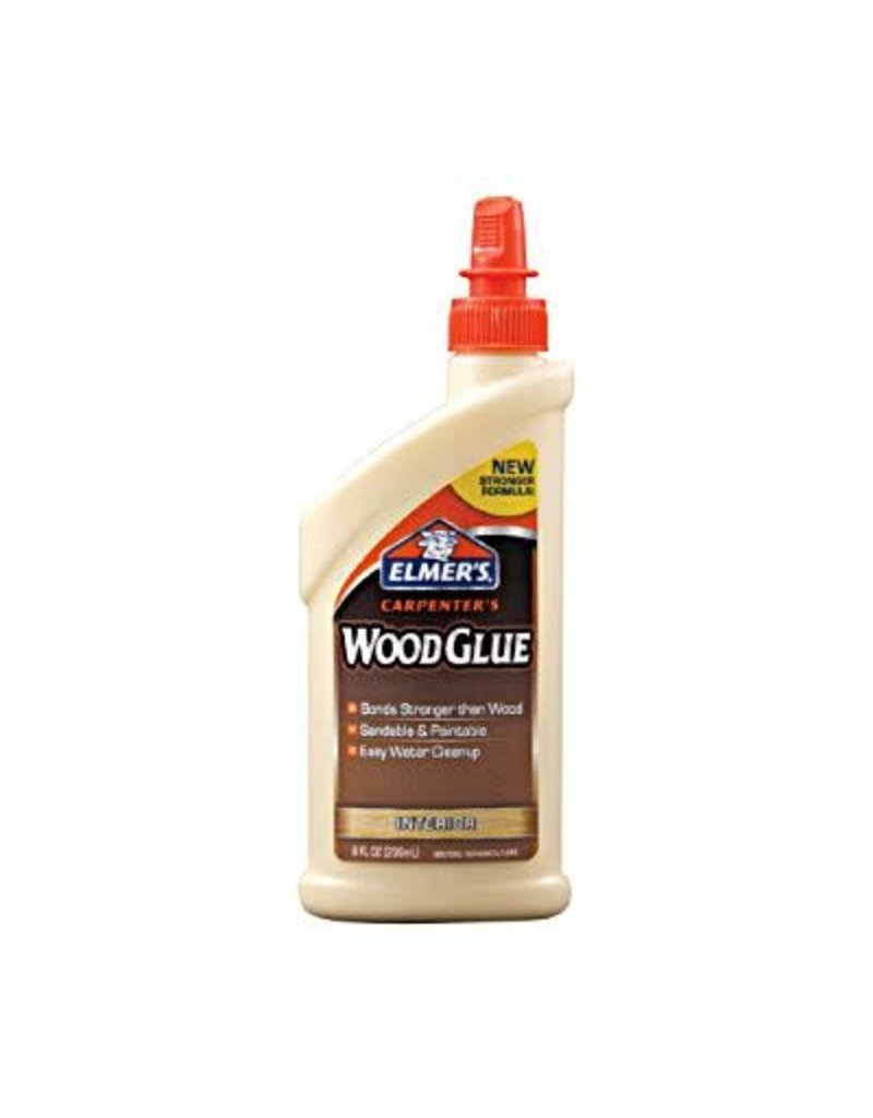 Elmers Elmer Carpenter Wood Glue 7 5/8 Oz