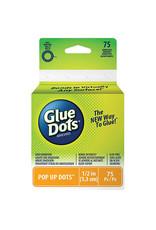 Glue Dots Pop Up Glue Dots, 75 Dots