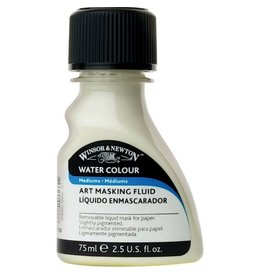 Winsor & Newton Art Masking Fluid - 75Ml Bottle