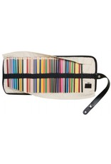 Heritage Arts Soft Roll-Up Pencil Case