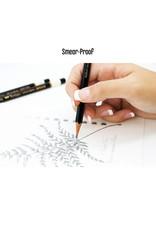Tombow Mono Drawing Pencil 4B