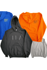 Gildan MICA Lines Hooded Sweatshirt