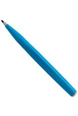 Pentel Fiber Tip Sign Pen Sky Blue