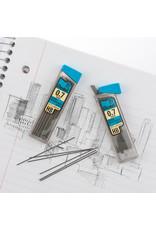 Pentel Lead Mechanical Pencil .7Mm Hb (30/Tube)
