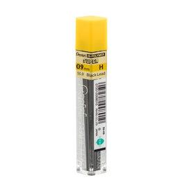 Pentel Lead Mechanical Pencil  .9Mm H  (15/Tube)