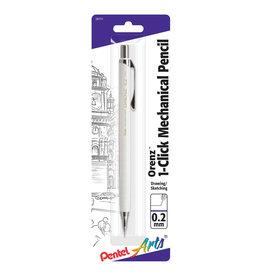 Pentel Orenz Mechanical Pencil 0.2Mm