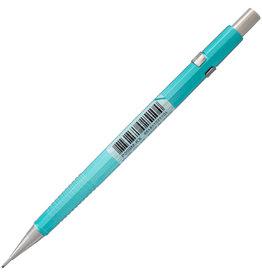 Pentel Sharp Mechanical Pencil  Metallic Green/Blue .9Mm