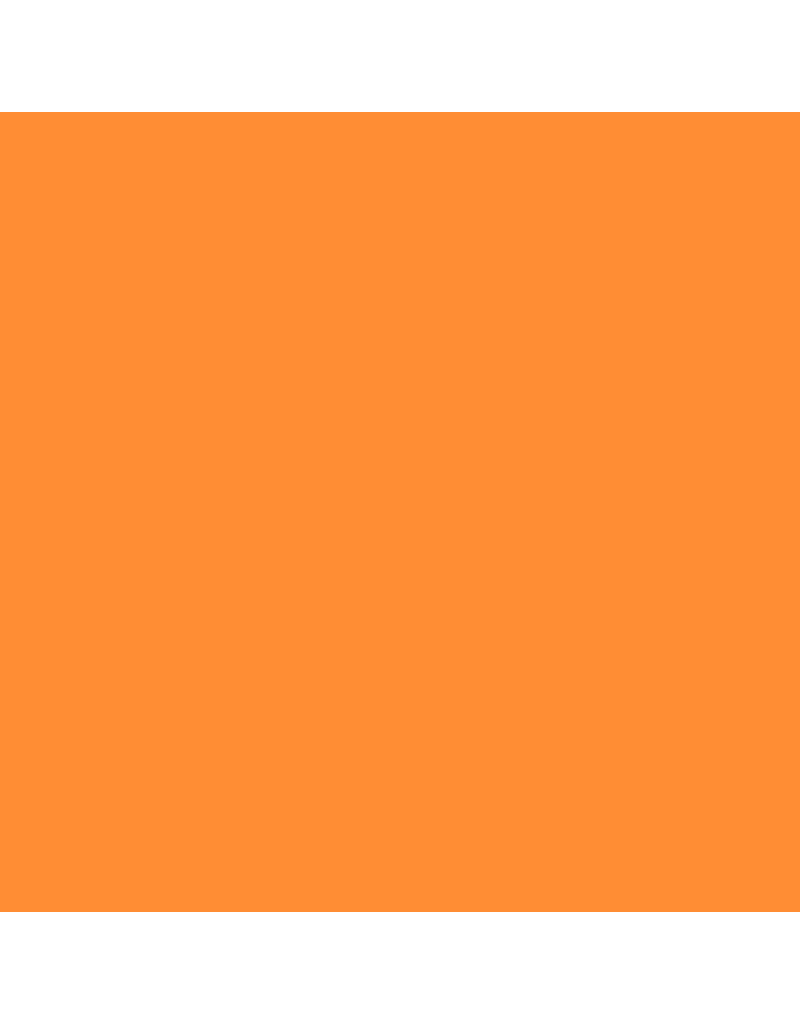Pentel Sign Pen W/ Brush Tip Orange