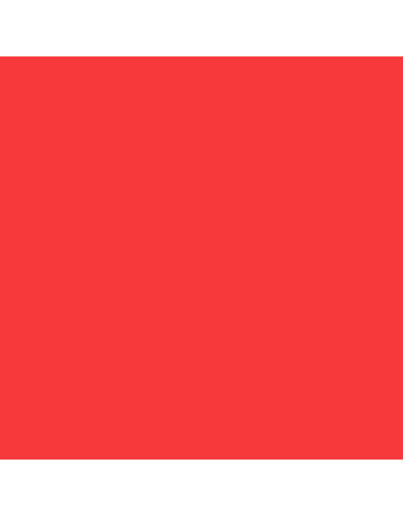 Pentel Sign Pen W/ Brush Tip Red