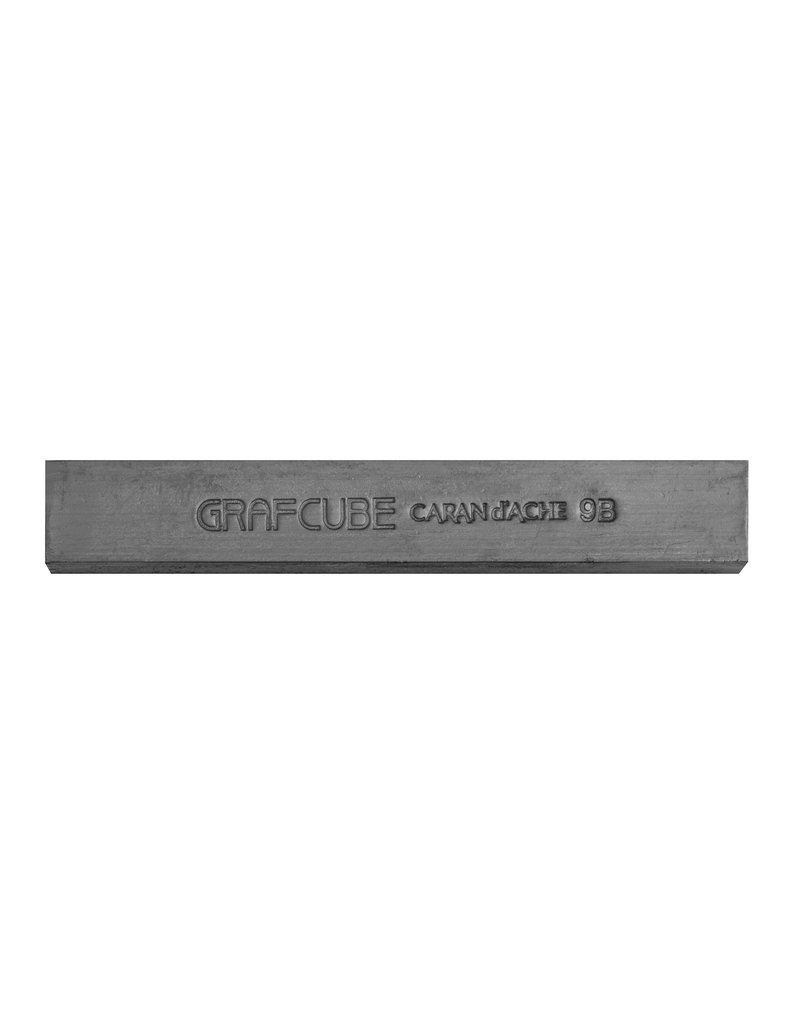 Graphite Line Grafcube - Graphite Stick 10Mm - 9B