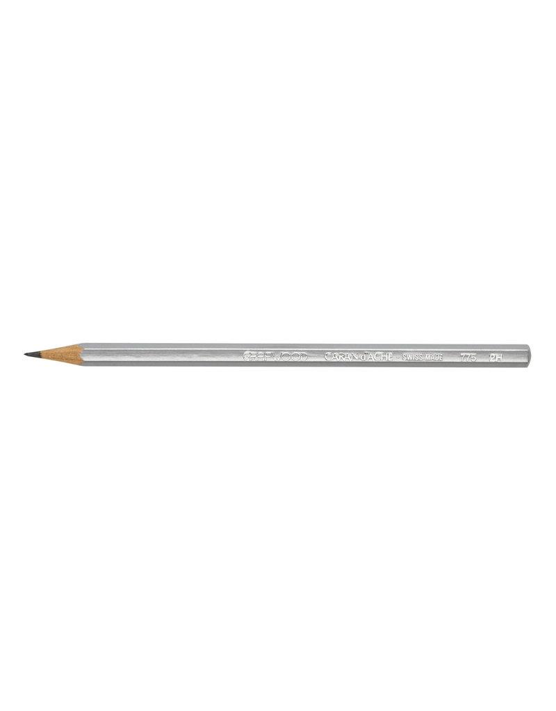 Graphite Line Artist Graphite Pencil Grafwood 2H