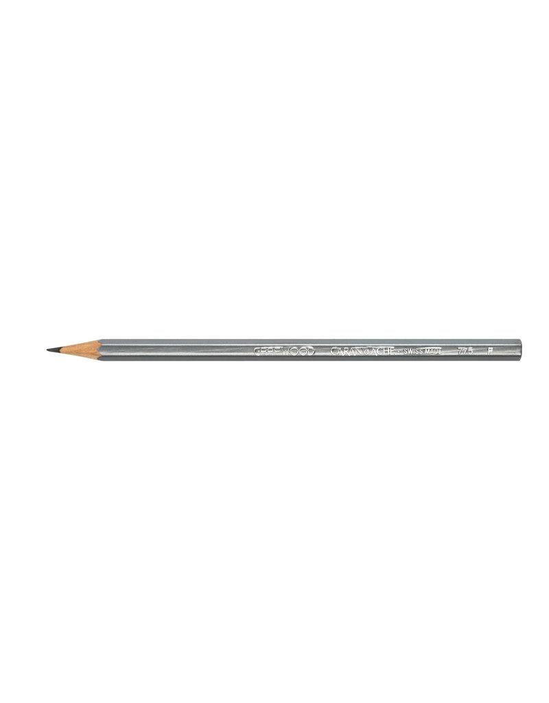 Graphite Line Artist Graphite Pencil Grafwood F
