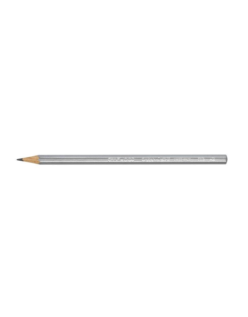Graphite Line Artist Graphite Pencil Grafwood HB