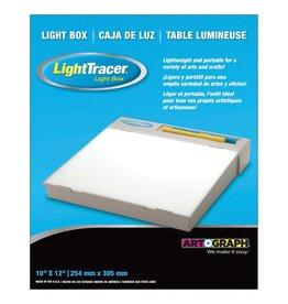 Artograph Lightbox Lighttracer 10X12
