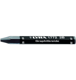 Lyra Graphite Crayon 2B