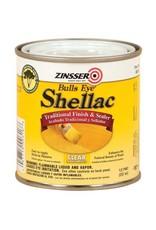 Shellac Clear 1/2 Pint