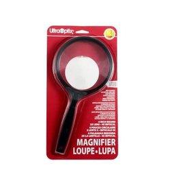 Ultraoptix Ultraoptix 2.5x/6x 3'' General Purpose Magnifier