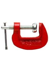 Excel Miniature Iron Frame 1'' C Clamp