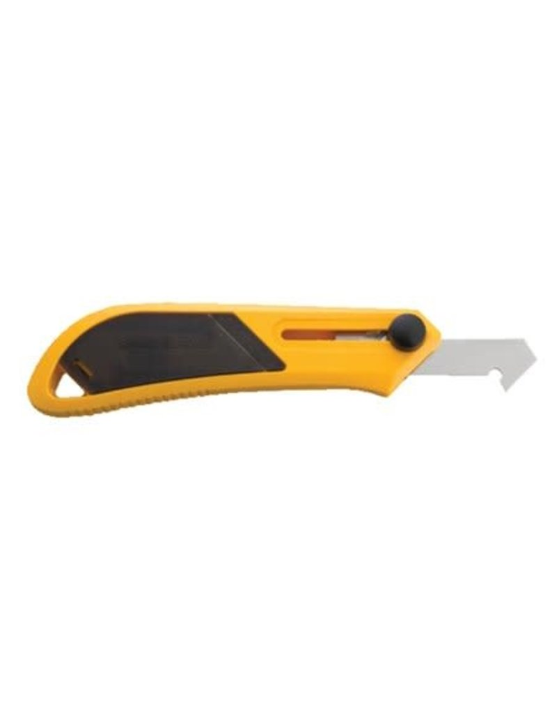 Olfa Heavy-Duty Retractable Plastic Cutter